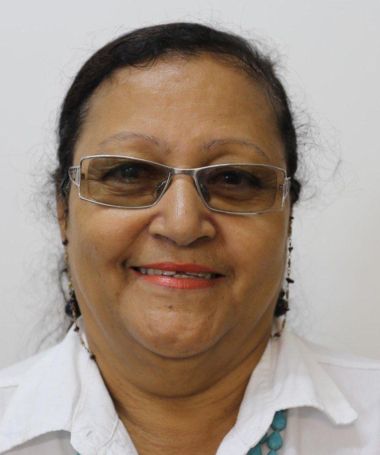 Mrs Agnela Lucas-Fanchette