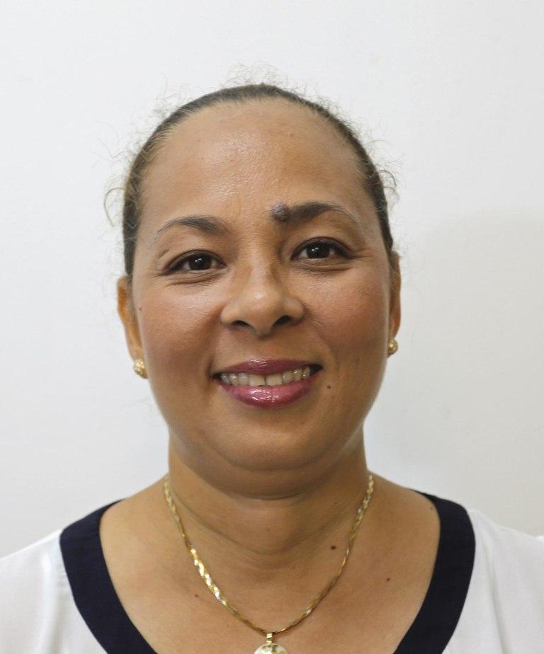 Mrs Carole Jacques