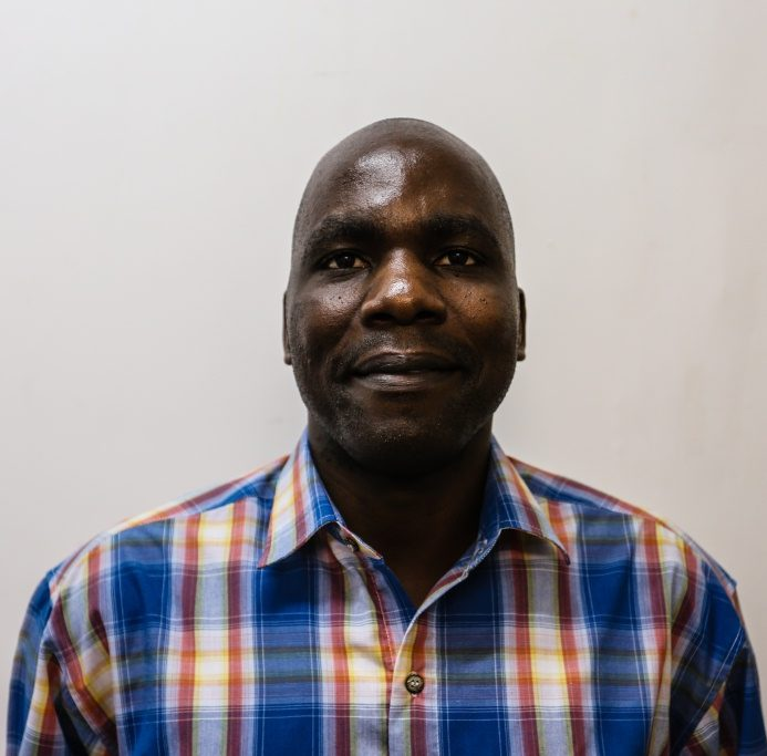 Mr Gatsemane Katsande