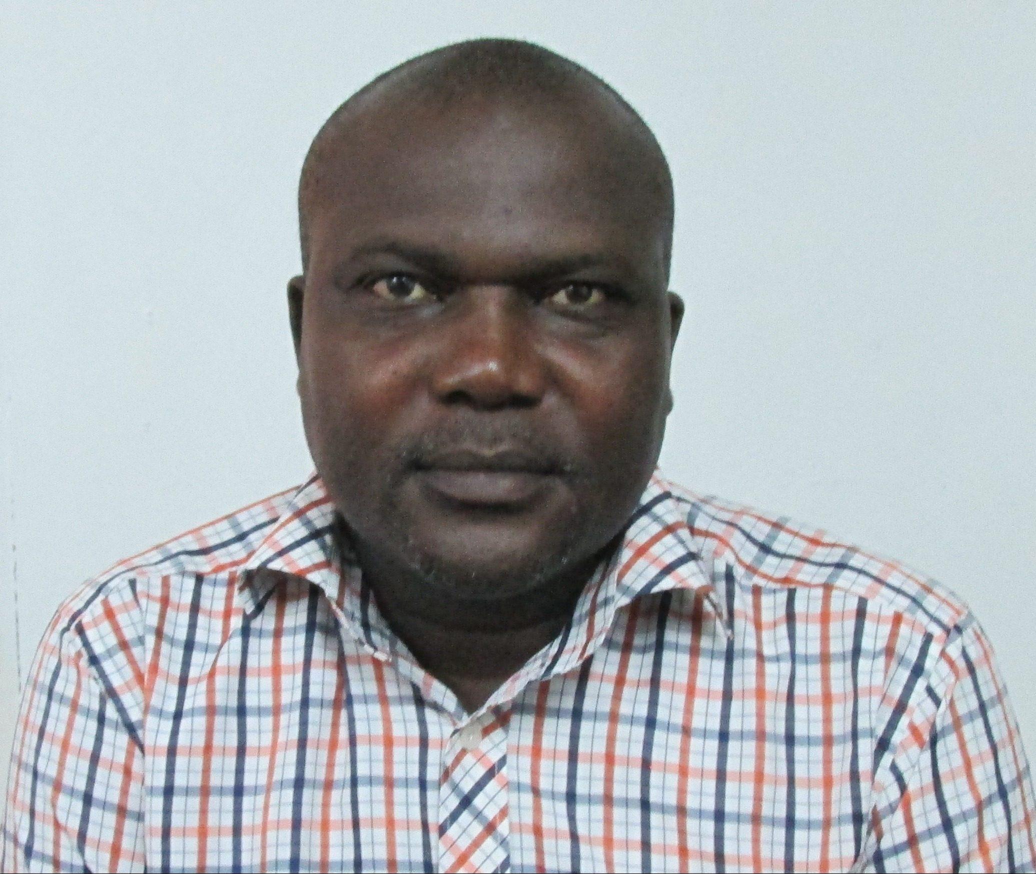 Mr John Odhiambo