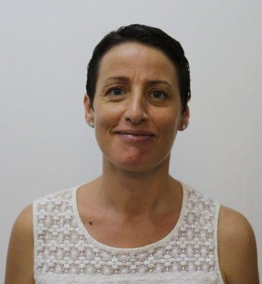 Mrs Kathryn Benoiton