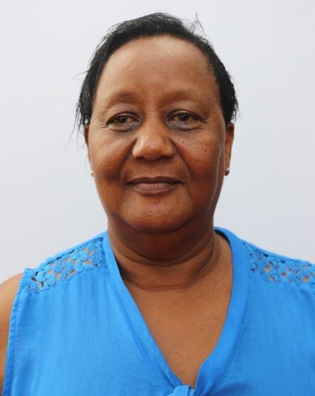 Ms Marie-Rose Aglae