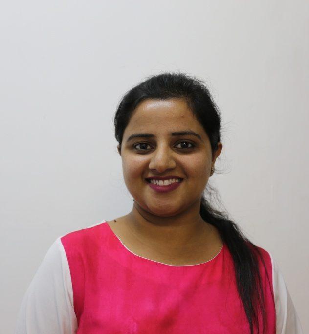 Mrs Samriti Sood