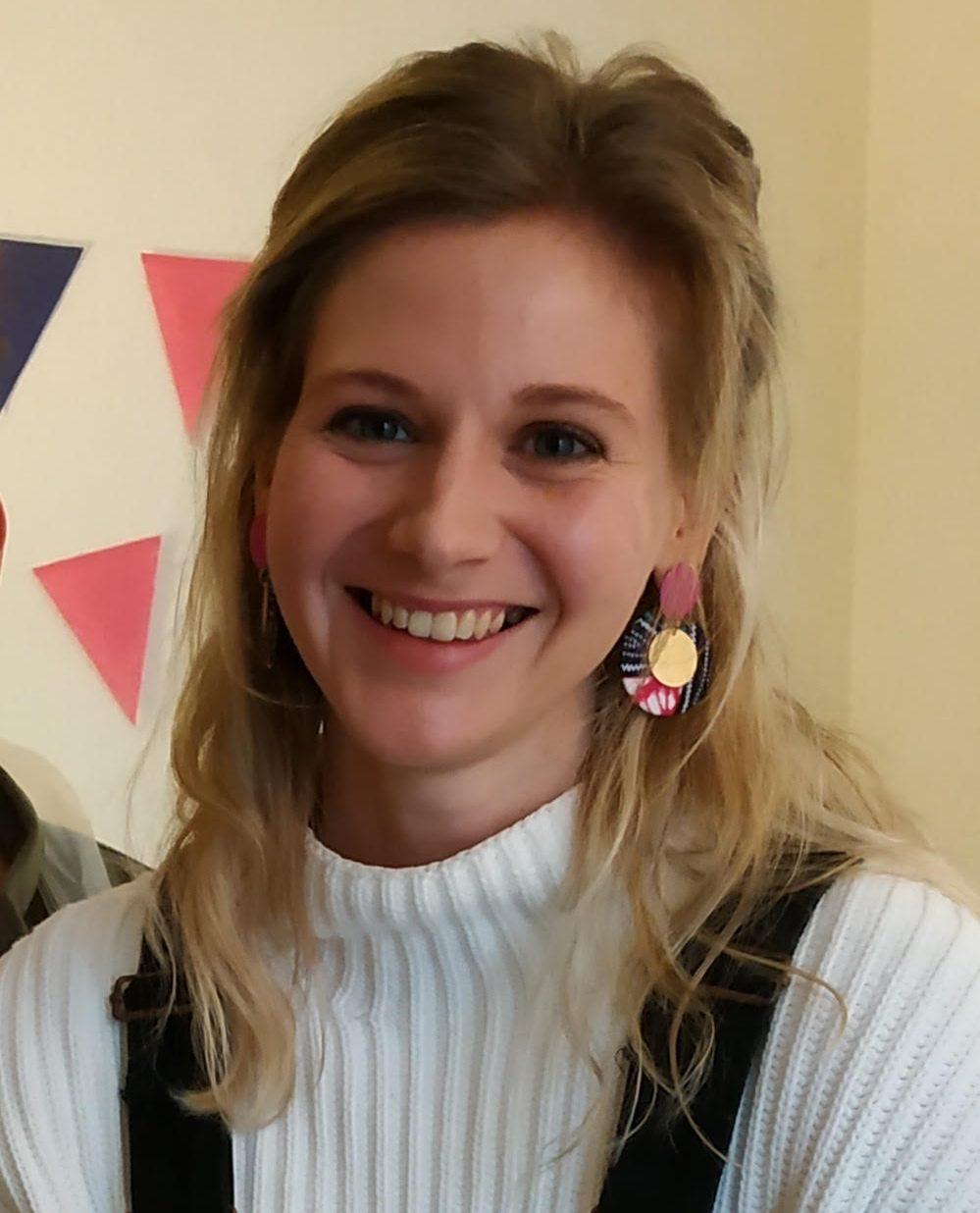 Miss Charlotte Hobbs
