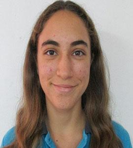 Angelica Chionni