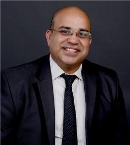 Mr Ashish Bhatnagar