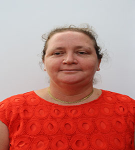Ms Brigitte Lesic