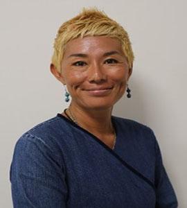 Ms Chihiro Yakou