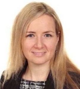 Mrs Elodie Vallantine