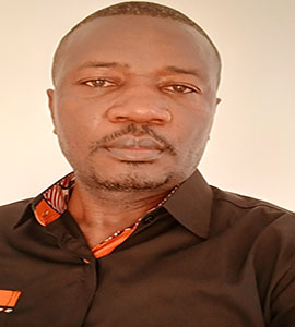 Mr James Makhulo