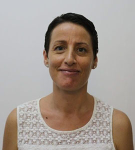 Mrs Kate Benoiton