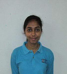 Keya Patel