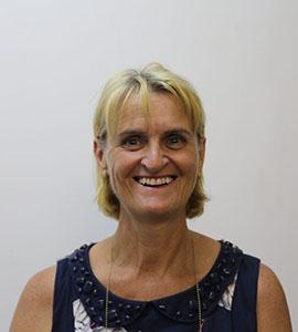 Mrs Louise Moncherry