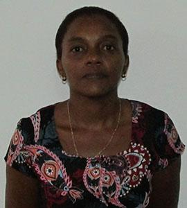 Ms Pamela Rose