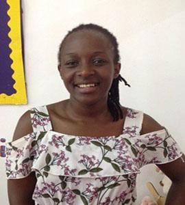 Mrs Praxidis Olutwati