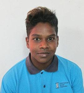 Raman Karunanithy