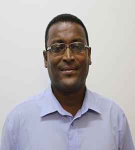 Mr Terence Francoise