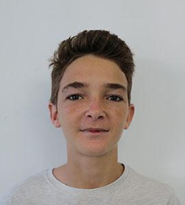 Theo Barois