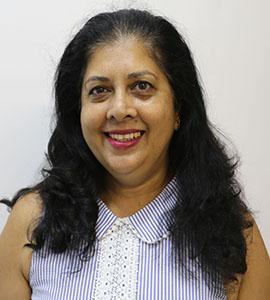 Mrs Chitra Tennege