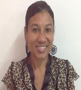 Ms Marueen Nadege Tirant