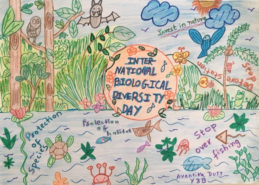 Mini Symposium – World Biodiversity Day
